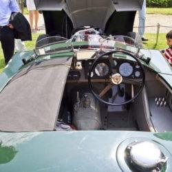 Jaguar XK120 Competition