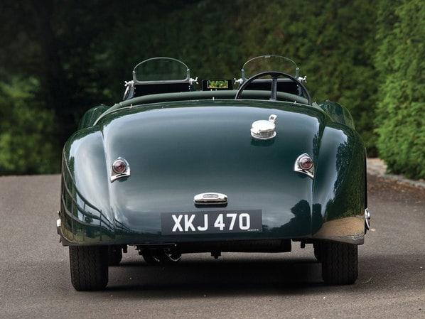 Jaguar XK120 Lightweight