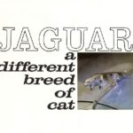 Jaguar History by Herbert W Williamson 1965