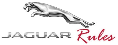Автомобили Jaguar на Jaguar Rules