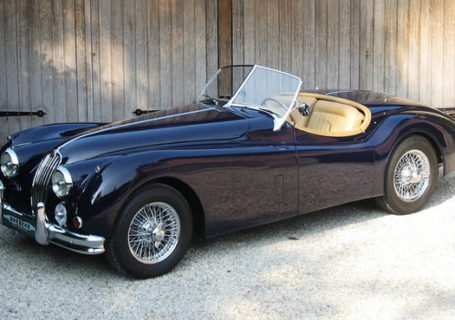 Jaguar XK140 Open Two Seater