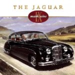 Jaguar Mk IX UK catalogue 1959
