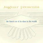 Jaguar Mk IX USA catalogue 1959