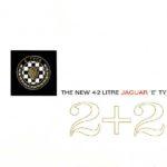 4.2 Litre Jaguar E-Type 2+2 broshure (better pics) 1968