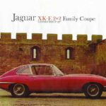 Jaguar XK-E 2+2 Family Coupe broshure 1966-thumbnail