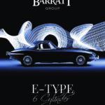 Jaguar E-Type 6 cylinder Defenitive Parts Catalogue