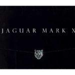 Jaguar Mk X broshure 1962