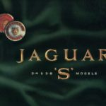 Jaguar S-Type French brochure