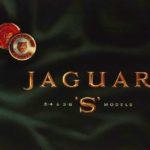 Jaguar S-Type UK brochure 1966