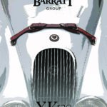 Jaguar XK120 Definitive Parts Catalogue