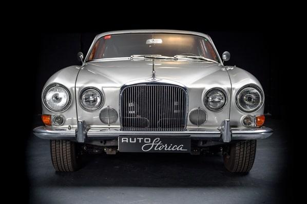 Jaguar Mk 10