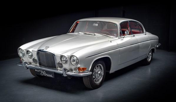 Jaguar Mk X (Mark X)