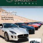 Jaguar Journal July-August 2014 - XJ13 A Phoenix Rises