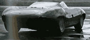 Early Jaguar XJ13