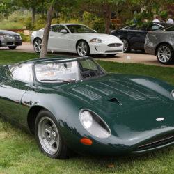 Jaguar XJ13 - Jaguar Heritage Trust