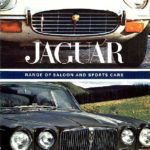 Jaguar E-Type Series 3, XJ6, XJ12 catalogue 1972