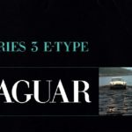 Jaguar E-Type Series 3 brochure 1971