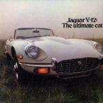 Jaguar V12 - The ultimate cat 1971