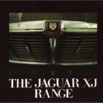 Jaguar XJ Range 1974