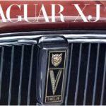 Jaguar XJ12 catalogue 1972