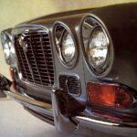Jaguar XJ6 USA brochure 1971