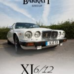 Jaguar XJ6-XJ12 Parts Collection