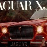 Jaguar XJ6 brochure 1968
