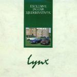 Lynx Exclusive Jaguar XJ-S Derivatives 1980