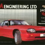 RM Engineering brochure 1989