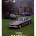 TWR JaguarSport XJ, XJ-S, XJ40 1987