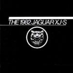 XJ-S Small folder 1982