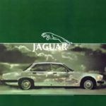 XJ Series 3 Catalogue 1984