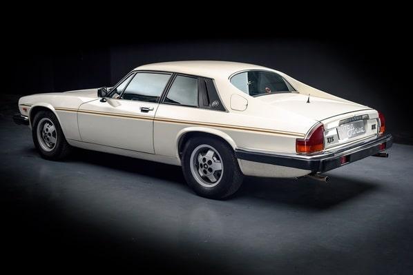 Jaguar XJ-S 5.3 litre HE Coupe
