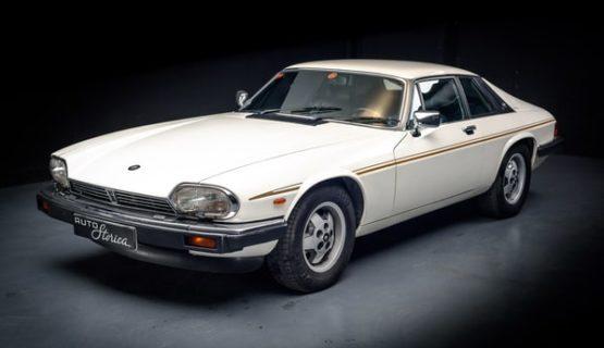 Jaguar XJ-S HE Coupe