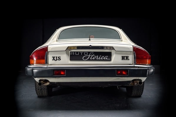 Jaguar XJ-S HE Coupe car