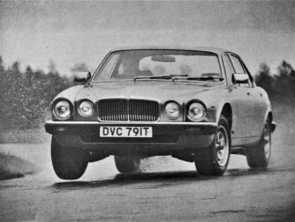 Jaguar XJ Series 3 (XJ50, XJ51, XJ52)