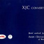Avon Stevens XJC Convertible 1970s