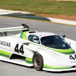 Jaguar Magnum 44