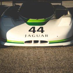 Jaguar Mag Jag - Group 44 car
