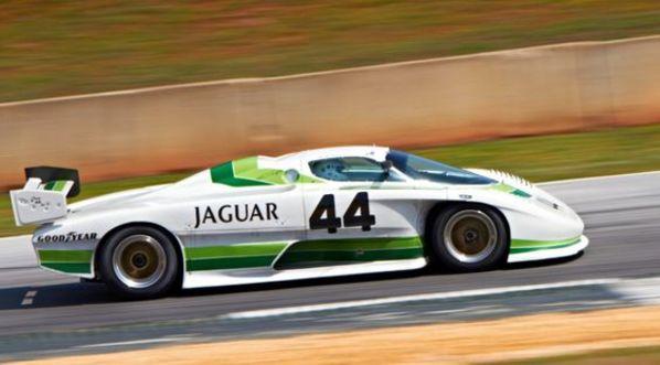 Jaguar XJR-7 Mag Jag