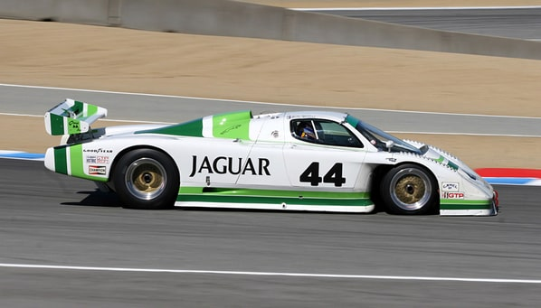Jaguar XJR-7