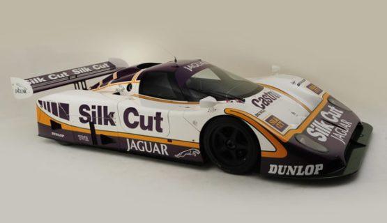 Jaguar XJR-8