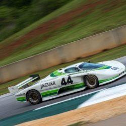 Jaguar XJR Mag Jag