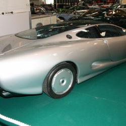 Jaguar XJ220 Concept body photo