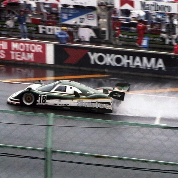 Jaguar XJR-11 Suntec
