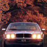 Jaguar XJ12 brochure 1993