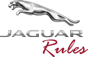 Jaguar Rules Logo